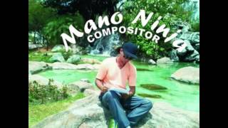 Amanheceu - Mano Ninja