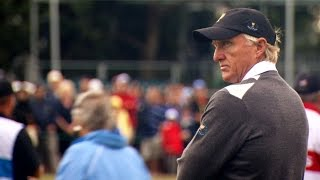 Repeat youtube video Top 10: Essential Greg Norman