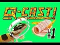 Bacon Arson and Space Geckos | Q-Cast! #1