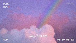 []새벽 3시에 들으면 좋은노래✨☺️ 이어폰 끼고들으면…