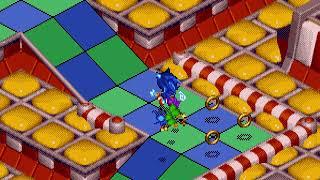 [TAS] Genesis Sonic 3D Blast by the0nlykyd in 24:09.8
