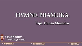 Hymne Pramuka Instrumental