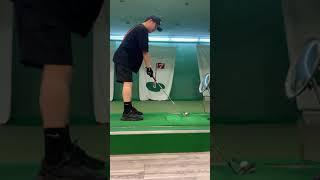 골프입문6회차혼자연습(6월23일)7번아이언#골린이#골프…