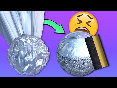 Satisfying Mobile Games: Foil Ball Edition!