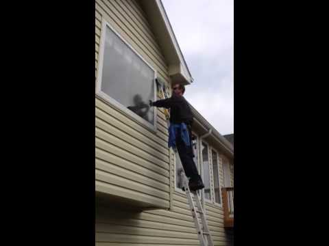 Best window cleaning Methods for high Windows O Fallon MO
