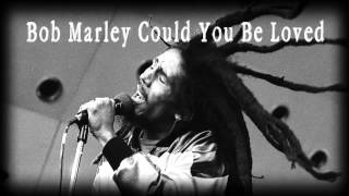 Bob Marley Could You Be Loved(mp3+Download