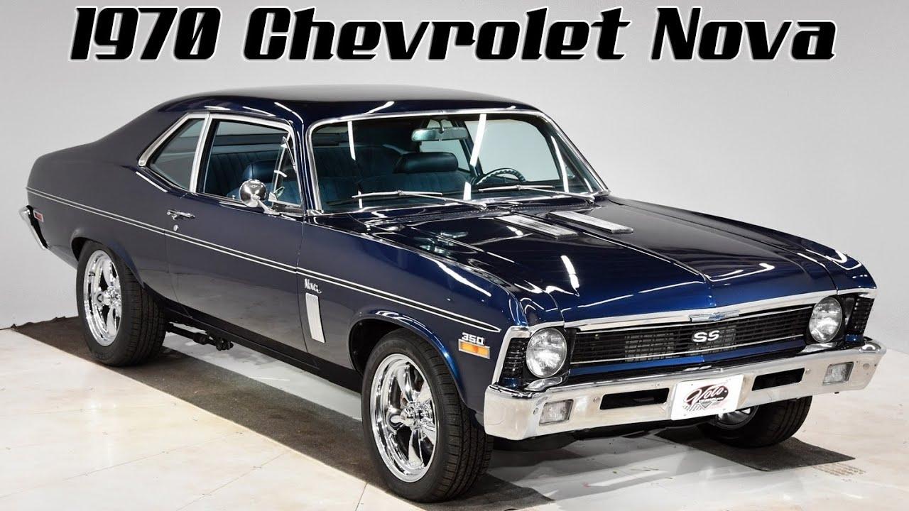 Kelebihan Chevrolet Nova Ss Review
