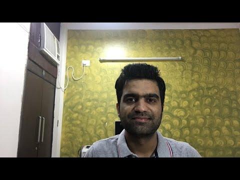UPSC CSE Mains 2017 Analysis and 2018 Preparation by Jatin Verma