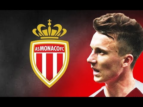 Aleksandr Golovin 2018 • Welcome To AS Monaco - Best Skills, Passes, Tackles, Goals | HD