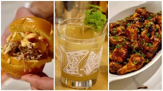 It's Game Day! | EPCOT Food, 'Ohana Wings, Mai Tais, OH! And a SCORPION ATTACKS!