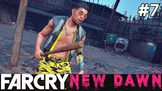 FAR CRY New Dawn Gameplay PL [#7] PAŁKI na ARENIE /z Skie