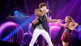 Kang & Mook The Star 10 ✪ กล้าพอไหม [26 April 2014]