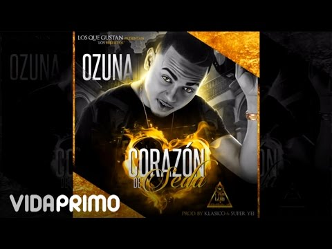 "Watch ""Ozuna - Corazon de Seda [Official Audio]"" on YouTube"