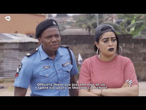 Police & Thief (Olopa Ati Ole) - New Yoruba Movie 2018 Starring Ibrahim Chatta, Adunni Ade. thumbnail