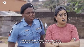 Police amp Thief Olopa Ati Ole - New Yoruba Movie 2019 Starring Ibrahim Chatta Adunni Ade