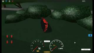 In Roblox, What Happens If You Spin Yourself/Your Friend/Someone While In The Car?