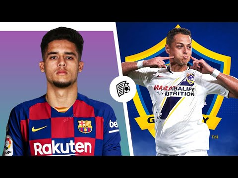 ОФИЦИАЛЬНО: Севилья купила замену Чичарито! Барселона пошла по пути Реал Мадрида?