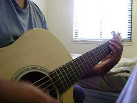 Upside Down Acoustic Chords-Jack Johnson - YouTube