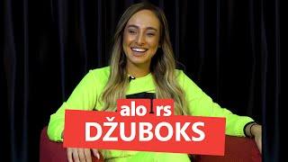 ALO DŽUBOKS || Luna Đogani odbrusila novinaru: