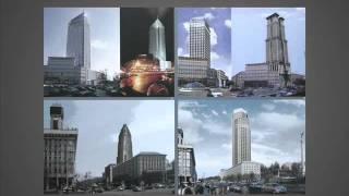 Киев 2025 - Рассматриваемые проекты(Kiev 2025 - The Future Projects., 2011-08-12T19:39:57.000Z)