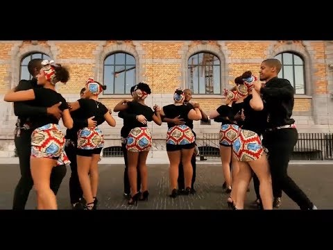 Tianjama - Dara gora (Dance Kizomba clip you tube)