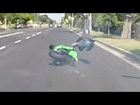 Motorcycle Drift Crash Kawasaki Ninja Zx10r Drifting Crashes Big