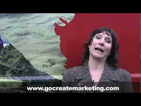 Facebook Page and Video Marketing Testimonial to GoCreate Marketing