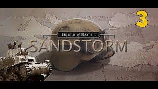 [Order of Battle: Sandstorm] - #3 - Tobruk - ITA