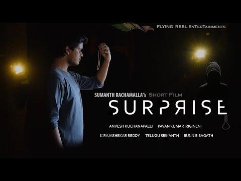 Surprise || Telugu short film 2018 || Directed by Sumanth Rachamalla
