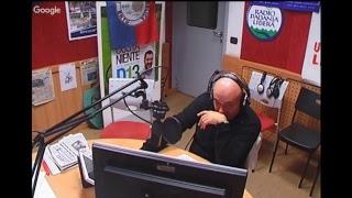 L'arruffapopolo - Sammy Varin -  24/11/2017