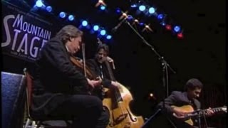 "String Jazz Greats: ""Limehouse Blues"" Mark O"