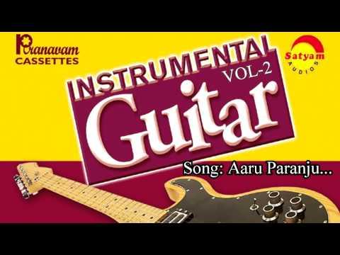 Aaru Paranju - Instrumental Vol 2