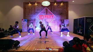 LAGU ANAK INDONESIA DANCE ANAK INDONESIA | Forever Dance Center