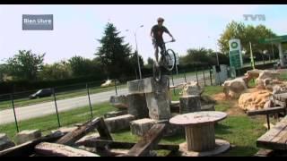 Bien Vivre – Le sport à Saint-Quentin-en-Yvelines