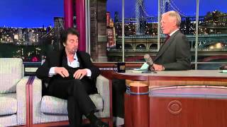 Al Pacino David Letterman 2013 01 31 HQ