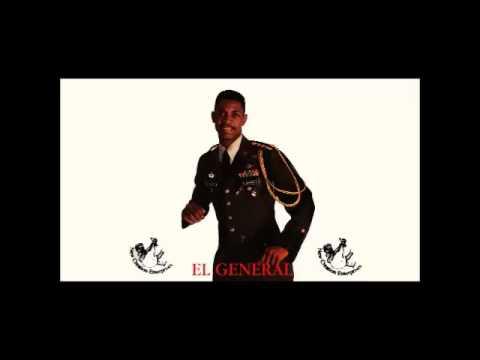 mix El general