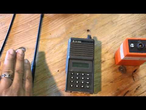 Prepper Guide to Surplus Radios, King radio accessories  & online resources.