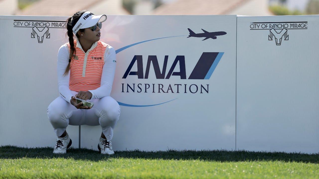 Second Round Highlights | 2021 ANA Inspiration