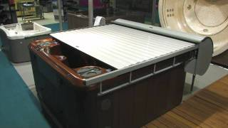 Scorpion Automated Hot Tub Cover Lifter