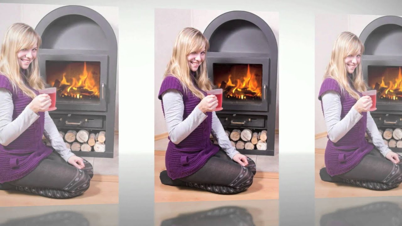 installing a twin walled insulated flue youtube