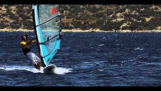 Intermediate Windsurfing - Getting Going