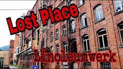 Verlassenes LINOLEUMWERK | Lost Place | Urbex