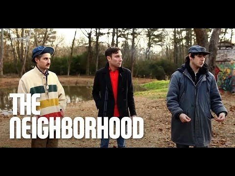 Black Lips Gives Complex A Tour of Dunwoody, GA | The Neighborhood