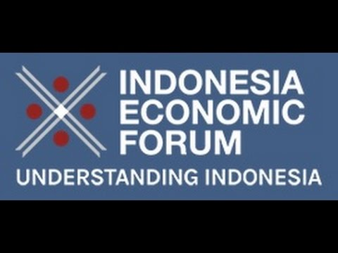 INDONESIA ECONOMIC FORUM 2016 DRIVING INNOVATION: RESHAPING INDONESIA'S ECONOMY