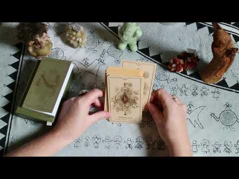 L'odyssée runique Oracle