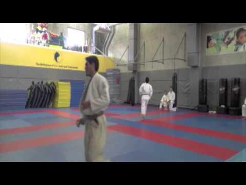 Cal Judo Caltopia 2014
