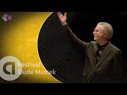 Buxtehude - The Netherlands Bach Society - Utrecht Early Music Festival - Classical Music Concert HD
