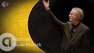 Buxtehude - The Netherlands Bach Society - Utrecht Early Music Festival - Classical Music Concert HD
