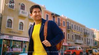 Amir Khan Vivo V15  Pro Advertisement Full Song