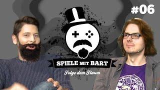 [6] Spiele mit Bart | Gabriel Knight II mit Simon und Gregor  | 10.10.2015